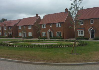 Maudlin Nursery, Westhampnett