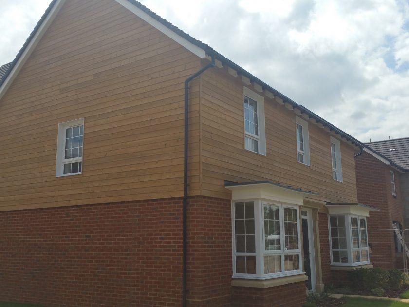 Chestnut Grange, Kent