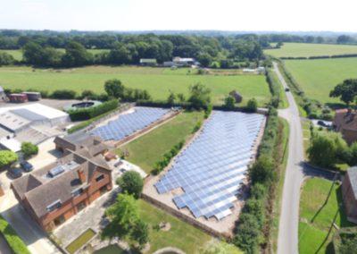 Notaro Solar Farm