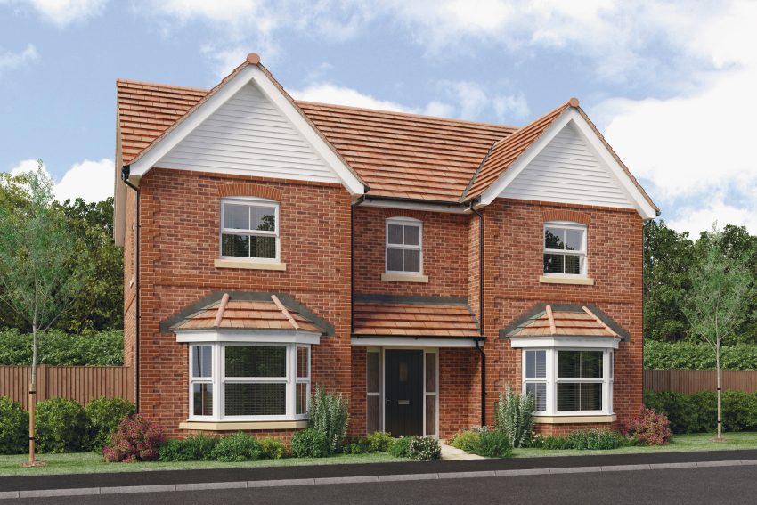 Alfrey Close, Emsworth