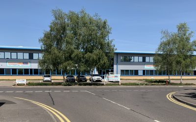 Connect It Utility Services opens its doors to new head office